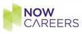 Logo for Now Careers
