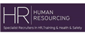 Logo for Human Resourcing Limited
