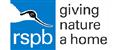 Logo for RSPB