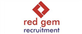 Logo for Red Gem Recruitment