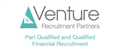 Logo for Venture Recruitment Partners