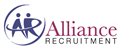 Logo for Alliance Recruitment