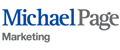 logo for Michael Page Marketing