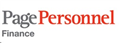 Logo for Page Personnel Finance