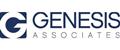 Logo for Genesis Associates