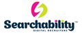 Logo for Searchability