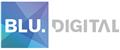 Logo for Blu Digital