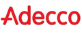 Logo for Adecco