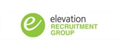 Logo for Elevation Recruitment Group