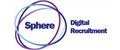 logo for Sphere Digital Recruitment