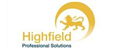 Logo for Highfield Professional Solutions