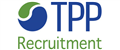 logo for TPP RECRUITMENT