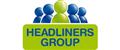 Logo for Headliners Recruitment
