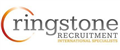 Logo for Ringstone Recruitment