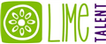 Logo for Lime Talent Ltd