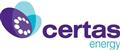 Logo for Certas Energy