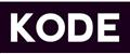 Logo for KODE Digital Recruitment