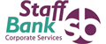 Logo for Staffbank Recruitment