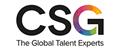 Logo for CSG