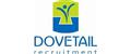 Logo for Dovetail Recruitment Ltd