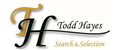 Logo for Todd Hayes