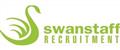logo for Swanstaff Recruitment Ltd