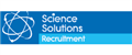 Logo for Science Solutions Recruitment Ltd