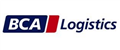 Logo for BCA