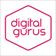 Logo for Digital Gurus Recruitment Limited