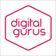 Logo for Digital Gurus Recruitment Limited