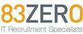 Logo for 83zero Ltd