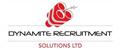 Logo for Dynamite Recruitment Solutions Ltd