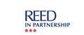 Logo for Reed In Partnership