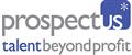 logo for Prospect Us