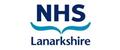 Logo for NHS Lanarkshire