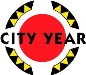 Logo for City Year