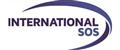 logo for International SOS