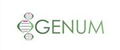 Logo for Genum Recruitment
