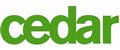 logo for Cedar