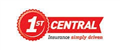 Logo for First Central
