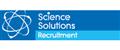 Logo for Science Solutions Recruitment Ltd