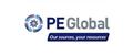 Logo for PE Global