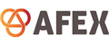 Logo for AFEX