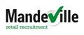Logo for Mandeville Recruitment Group