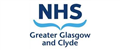 Logo for NHS Greater Glasgow & Clyde