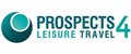 Logo for Prospects 4 Leisure Travel