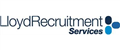 Logo for Lloyd Recruitment Services Ltd
