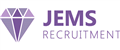 Logo for Jems Recruitment Ltd