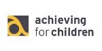 Logo for Achieving for Children-1