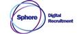 Logo for Sphere Digital Recruitment